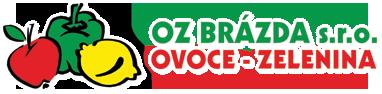 OZ BRÁZDA logo